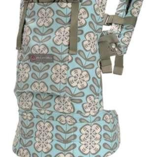 🚚 Petunia picklebottom organic baby carrier