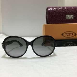🚚 全新真品 TODS 墨鏡 太陽眼鏡