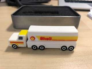 Shell Limited Edition Thumbdrive