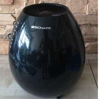 Mistral Bionaire BAP600 Air Purifier