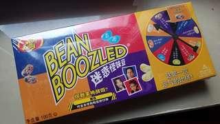 JellyBelly迷惑怪味豆大轉盤遊戲48蚊