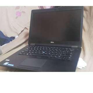 Dell E7470  i7 laptop RM1400