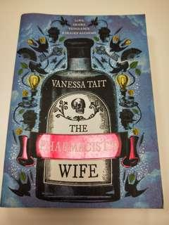 The Pharmacist's Wife by Vanessa Tait