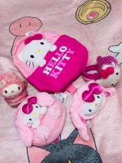 Hello Kitty小朋友用品
