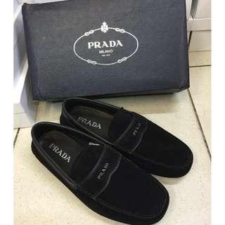 Prada Suede for Men