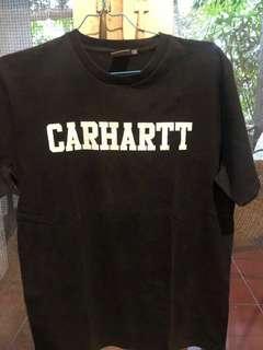 Carhartt black t-shirt