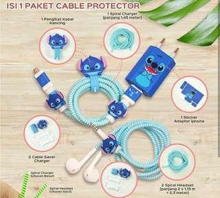 Paket Pelindung kabel