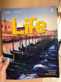 🚚 life 4 #我要賣課本