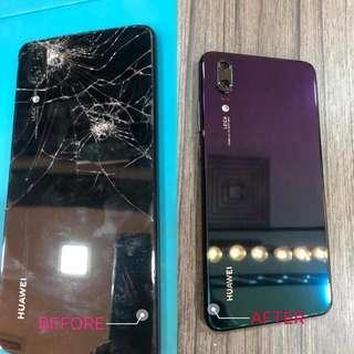 Servis Repair Mobile phone