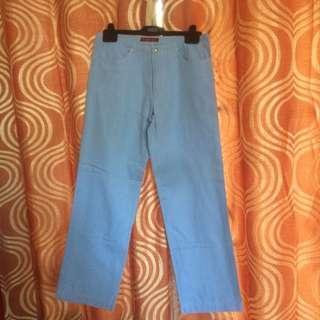 Dockers Straight Pants