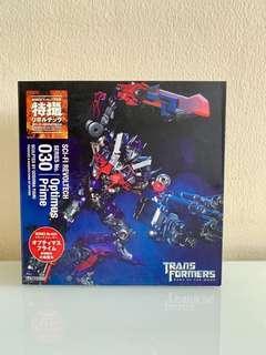 Transformers Optimus Prime - Kaiyodo revoltech