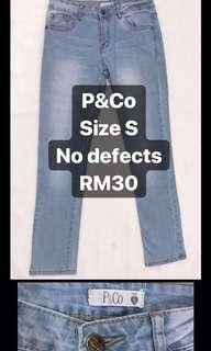 P&Co Skinny jeans