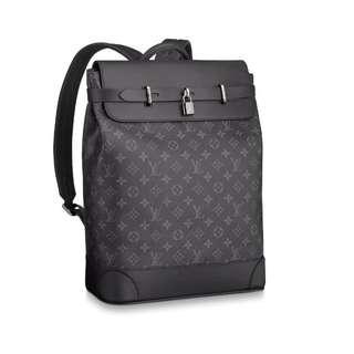 """Original BRAND NEW Louis Vuitton """"STEAMER BACKPACK"""" (M44052)"""