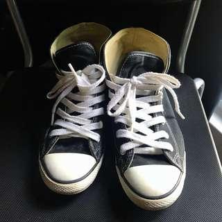 Converse All Star High Cut Sneakers