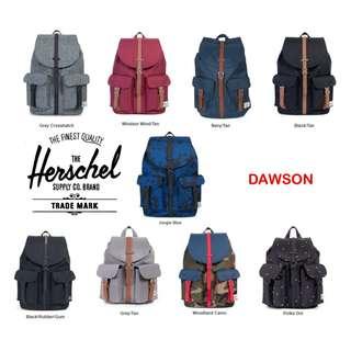 Herschel Supply Dawson Backpack   Herschel Backpack   Herschel Dawson    Herschel b102aee0a5684