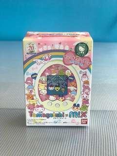 Tamagotchi x Mix (Sanrio特別版)