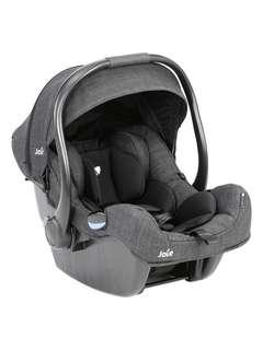 Joie Gemm Carseat for infant
