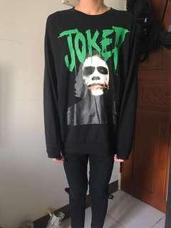 🚚 Joker小丑長袖上衣