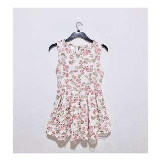 Floral Dress for 150 only!
