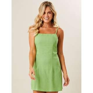 Ally fashion dress- size 6 to 8