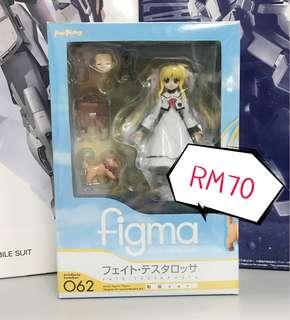 SALE!Clear stock. Figma Series No.062