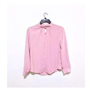 Light Pink Formal Top for 150 only!
