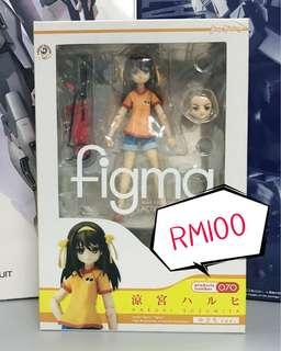 SALE!Clear stock. Figma Series No.070