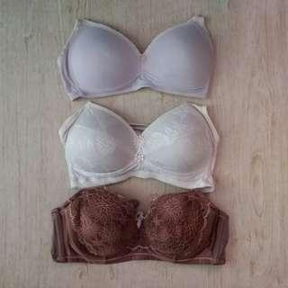 Bra bundle 2