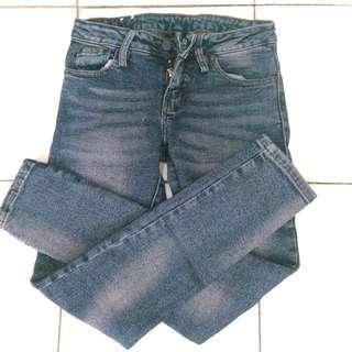 Jeans Dust