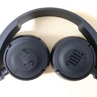 JBL T450BT headphone (black)