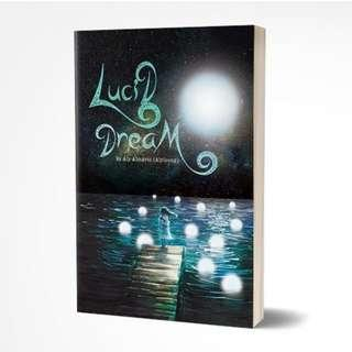 Lucid Dream by Alyloony