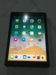 Apple iPad Air 2 Cellular Wifi FullSet