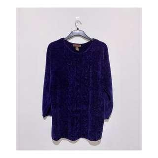 Dark Blue Knits for 200 only!