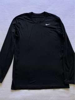 Nike Men's Dri-Fit Top Size Medium