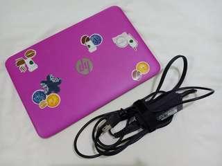 HP Stream Notebook 11