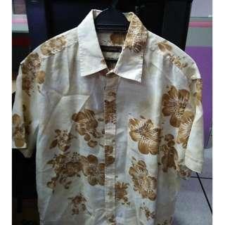 Beach Shirt