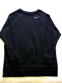 Nike Women's Jumper Size Large
