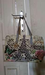 MK Paris Style Handbag