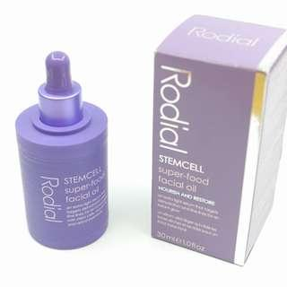 Rodial - Stemcell Super-Food Facial Oil 亮肌幹細胞護理油 [100% New]