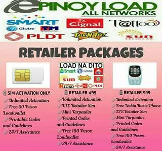 Load All Networks Business