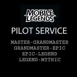 ML Pilot Service