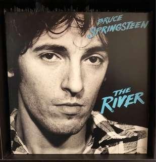 Vinyl: Bruce Springsteen - The River