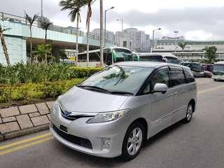 Toyota ESTIMA AERAS HYBRID