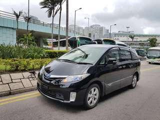 Toyota ESTIMA AERAS HYBRID G