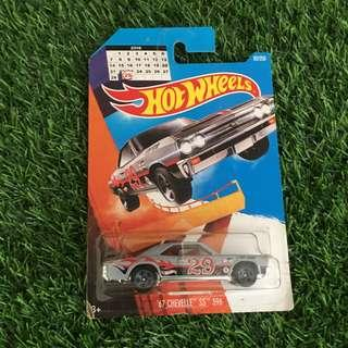 Hotwheels Leap Year 29 Feb