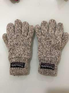 🚚 Thinsulate winter gloves