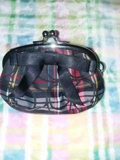 authentic,coach coin purse