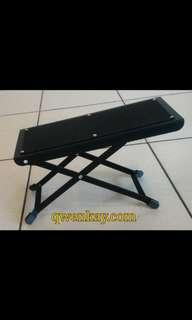 Foot Rest/Stool For Classical Guitarist