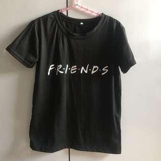 🚚 Friends Shirt
