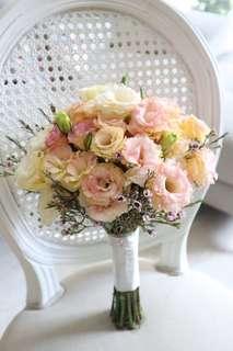 🚚 Bridal bouquet / ROM bouquet